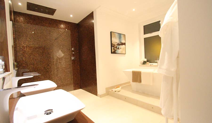 Wetroom Design Supply And Installation Services For