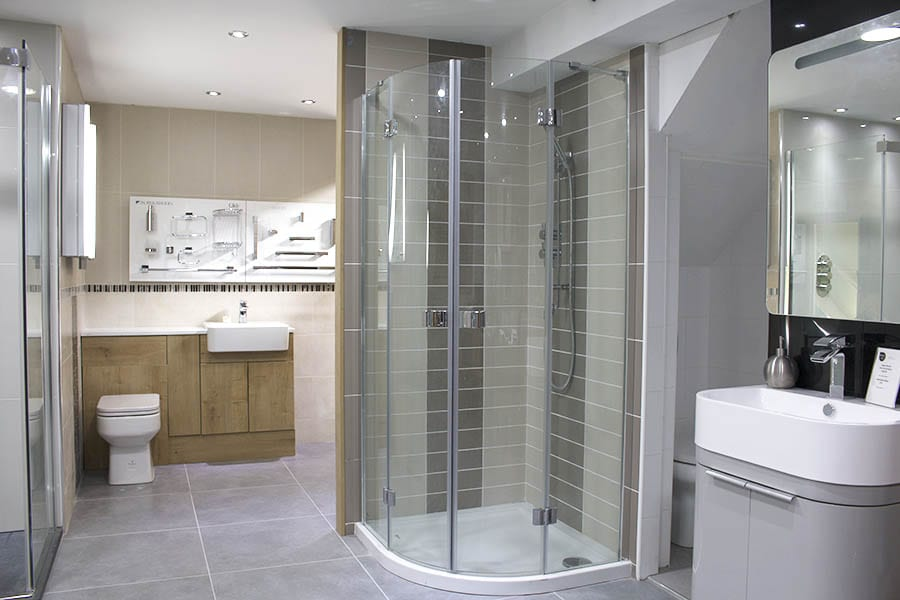 You can see the latest bathroom products and get bespoke bathroom design advice at the Room H2o showroom in Wareham Dorset