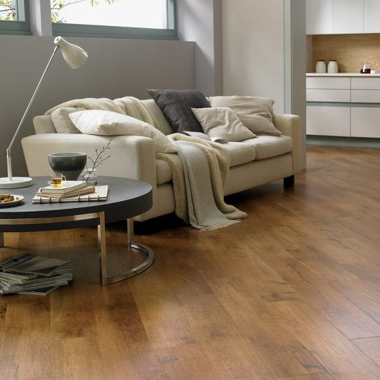 Karndean Art Select Summer Oak Vinyl Floor Tiles