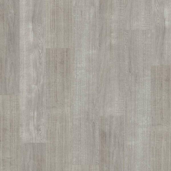 Karndean Opus Grano light grey wood effect vinyl flooring surface detail