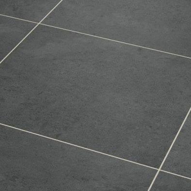 Karndean Opus Ombra black vinyl floor tiles
