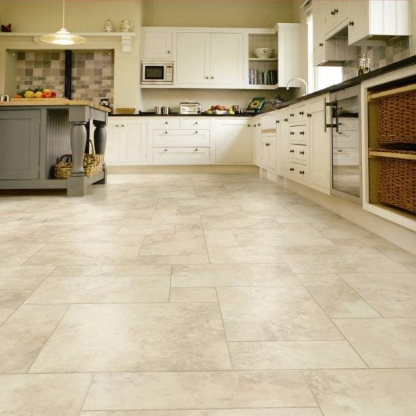 Karndean Art Select Alderney Vinyl Floor Tiles