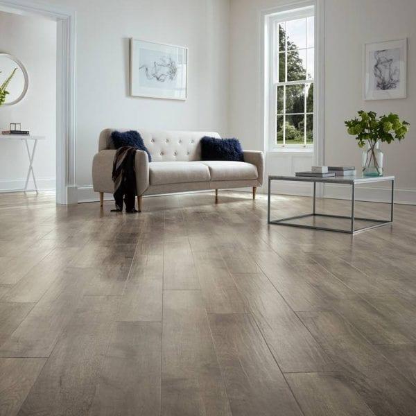 Karndean Art Select Storm Oak Vinyl Flooring