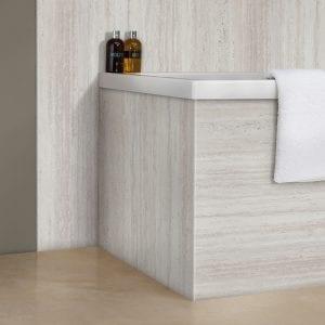 Nuance Bathroom Wall Panels
