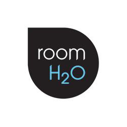 Room H2o company logo