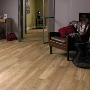 Karndean French Oak Effect LTV Flooring