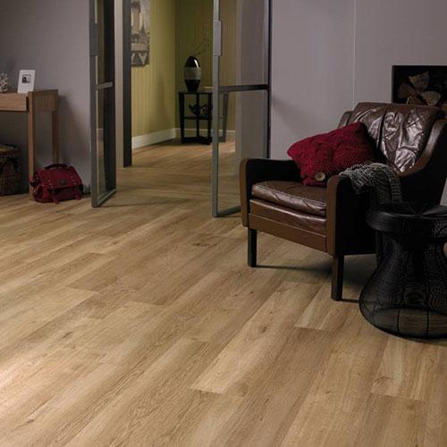 Karndean French Oak Effect LTV Flooring