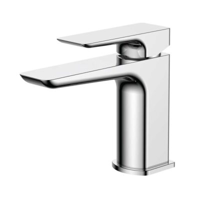 Finissimo Basin Mixer and Click Clack in Chrome