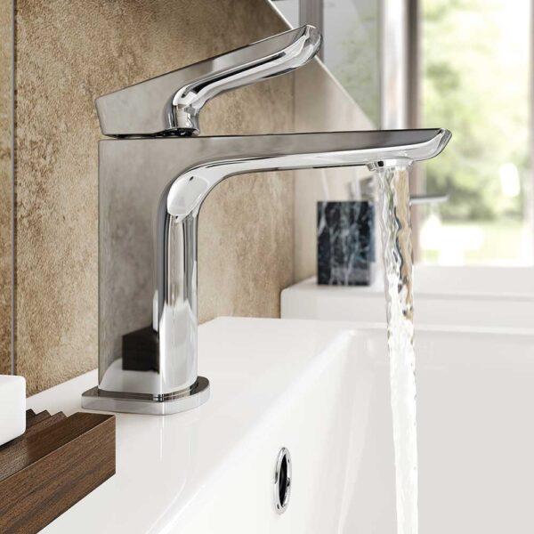 Finissimo basin mixer tap
