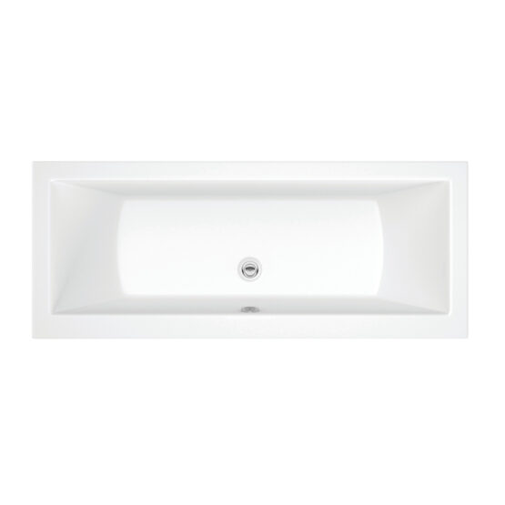 Solarna double ended bath DIBR0074