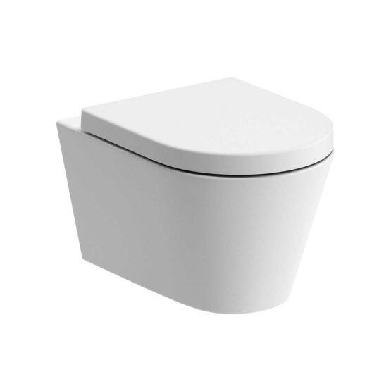 Cilantro wall hung wc DIPTP0158