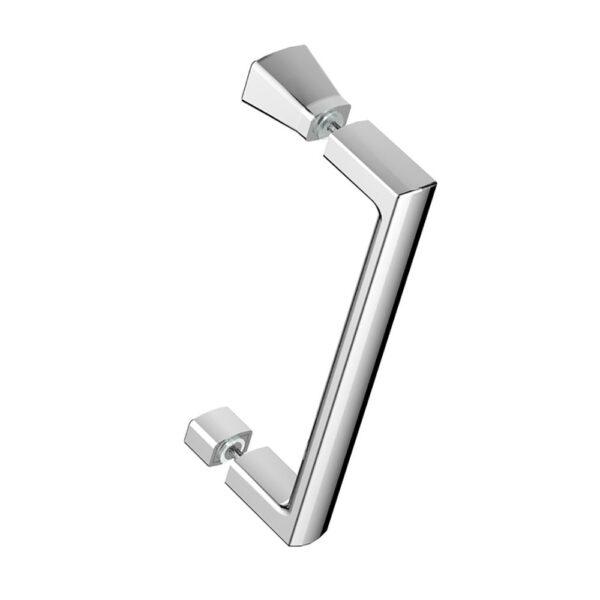 Merlyn Vivid Boost curved quadrant shower enclosure door handle